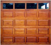 Single 20 Panel Square Glass